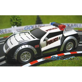 Carrera GO CarForce Executor Polizei