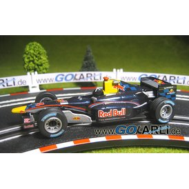 Carrera GO Formel 1 Red Bull Cosworth No.14