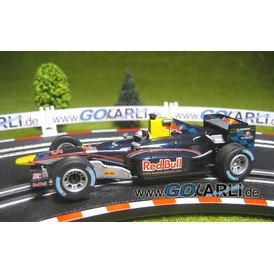 Carrera GO Formel 1 Red Bull Cosworth No.15