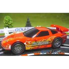 Carrera GO Corvette C5 R FireBreather