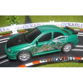 Carrera GO Subaru Impreza WRX Dragon