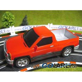 Carrera GO Pickup Truck rot