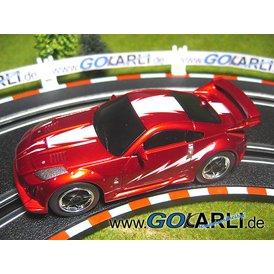 Carrera GO Nissan 350 Z Flash Österreich Edition