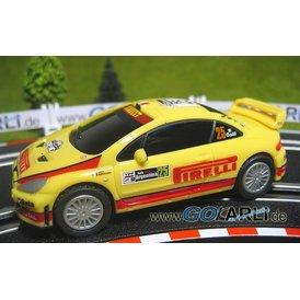 Carrera GO Peugeot 307 WRC 2004 Galli
