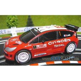 Carrera GO Citroen C4 WRC