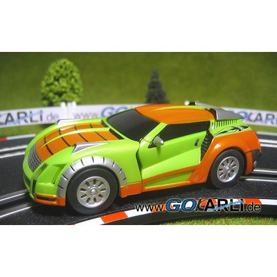 Carrera GO CarForce Sorron
