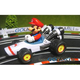 Carrera GO MarioKart Mario B-Dasher