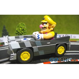 Carrera GO MarioKart Wario Brute 1.Modell