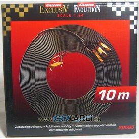 Evo Excl Digital 132 Pro-X Zusatzeinspeisung 10 m