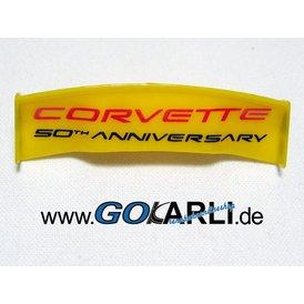 Carrera GO Spoiler Chevrolet Corvette CS R