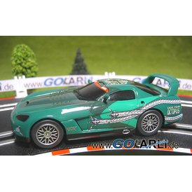 Carrera GO Dodge Viper GTS-R Doctor Octopus Aktion