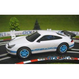 Carrera GO Porsche GT3 RS Design 1 blau