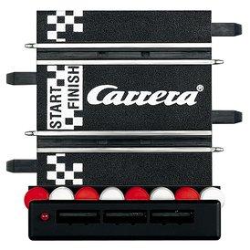 Carrera Digital 143 Blackbox Redbox Aktion