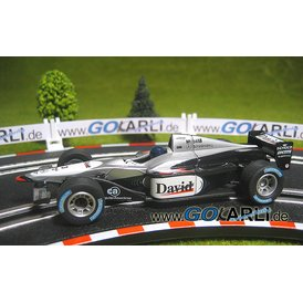 Carrera GO Formel 1 McLaren-Mercedes MP 4/17