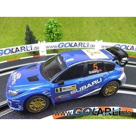 Carrera GO Subaru Impreza WRC 2008