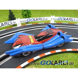 Carrera GO Spider Man Webslinger 6000