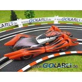 Carrera GO Spider Man Carnage Parasite RS
