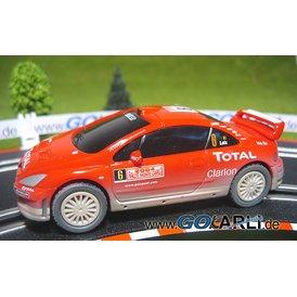 Carrera GO Peugeot 307 WRC 2004 Nr.6 Loix