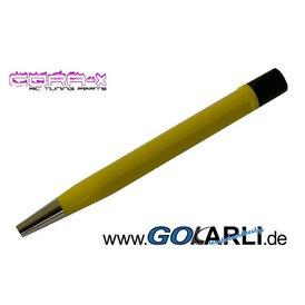 Cora-X Profi Tool Glasfaser Radierer