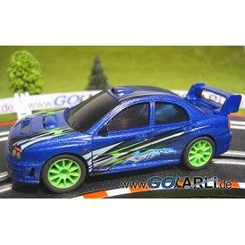 Carrera GO Subaru Impreza Katana