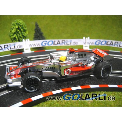 Carrera GO Formel 1 McLaren-Mercedes MP4-22 Livery 2008 Aktion