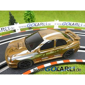 Carrera GO!!! Subaru Impreza WRX Kanji