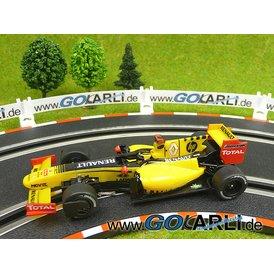 Carrera GO!!! F1 Renault R30 Showcar 2010