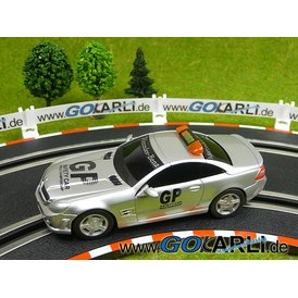 Carrera GO!!! AMG Mercedes SL 63 Safety Car