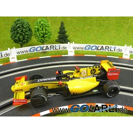 Carrera Digital 143 F1 Renault R30 Showcar Neu 2010