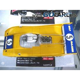 Carrera Digital 132 McLaren M20 72