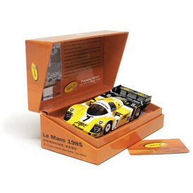 Slot.it Porsche 956C Newman #7 Limited Edition