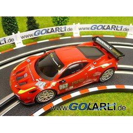 Carrera GO!!! Ferrari 458 Italia GT2 Risi Competizione...