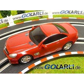Carrera GO!!! AMG Mercedes SL 63