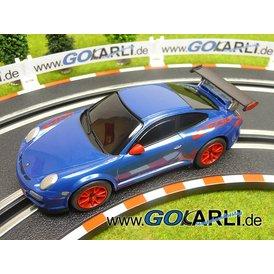 Carrera GO!!! Porsche GT3 RS