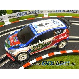 Carrera GO!!! Ford Fiesta WRC 2011
