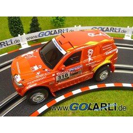 Carrera GO!!! BMW X3 CC Raid 2010, Novitsky Neu 2011