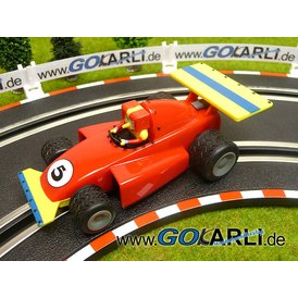 Carrera GO!!! Spongebob Squarepants Racer