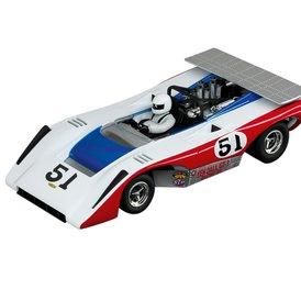 Carrera Digital 132 Lola T222 Nr. 51 71