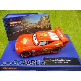 Carrera Digital 132 Disney/Pixar Cars 2 Lightning Mc...