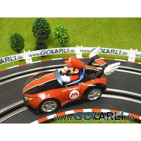 Carrera GO!!! Mario Kart WII Wild Wing Mario