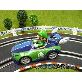 Carrera GO!!! Mario Kart WII Wild Wing Luigi