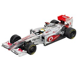 Carrera Digital 143 F1 Vodafone McLaren-Mercedes Race Car...