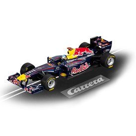 Carrera Digital 132 F1 Red Bull RB7 Sebastian Vettel Nr.1