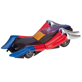 Carrera GO!!! Marvel - The Amazing Spider-Man Spider Racer