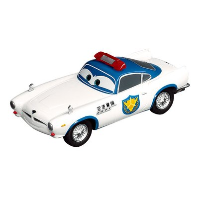 Carrera GO!!! Disney Cars Security Finn McMissile