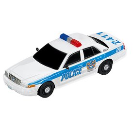 Carrera GO!!! Ford Crown Victoria Police Interceptor