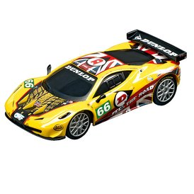 Carrera GO!!! Ferrari 458 Italia GT2 JMW Motorsports...