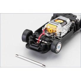 Kyosho Dslot43 Porsche Carrera GT silber