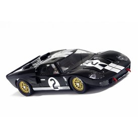 Slot.it Ford GT40 MK2 Nr.2 Le Mans 1966 Limited Edition