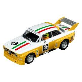 Carrera Digital 132 Alfa Romeo GTA Silhouette Race 2